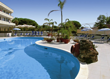 Hotel Clorinda in Kampanien - Bild von FTI Touristik