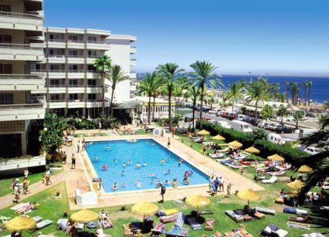 Hotel Bajondillo in Costa del Sol - Bild von FTI Touristik