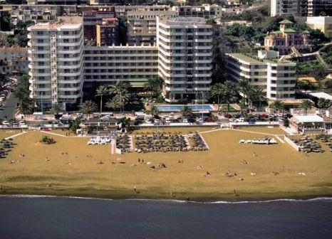 Hotel Bajondillo günstig bei weg.de buchen - Bild von FTI Touristik