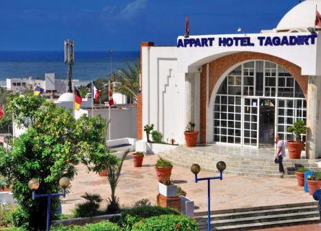 Hotel Tagadirt günstig bei weg.de buchen - Bild von FTI Touristik