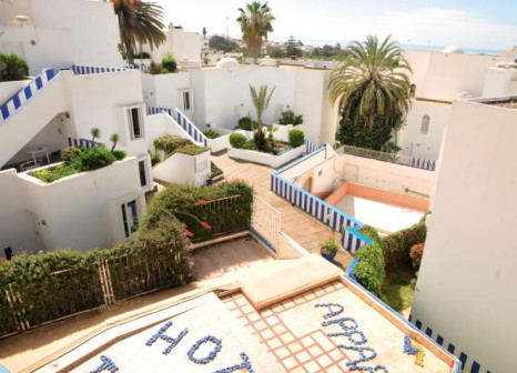 Hotel Tagadirt in Atlantikküste - Bild von FTI Touristik