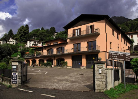 Hotel Breglia in Oberitalienische Seen & Gardasee - Bild von FTI Touristik