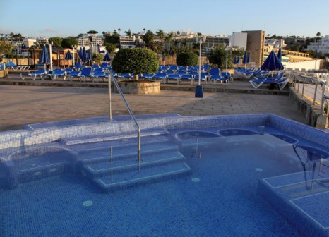 Hotel Servatur Puerto Azul 85 Bewertungen - Bild von FTI Touristik