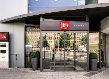 ibis Berlin City West Hotel günstig bei weg.de buchen - Bild von FTI Touristik