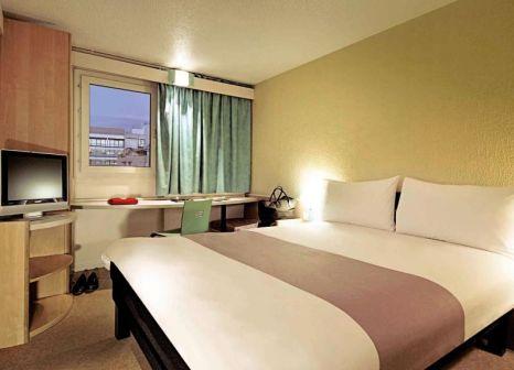 Hotelzimmer mit Fitness im ibis Berlin City West Hotel