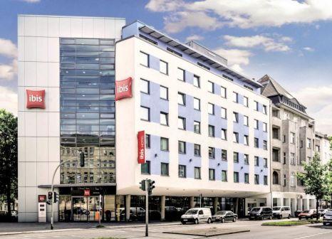 ibis Berlin City West Hotel in Berlin - Bild von FTI Touristik