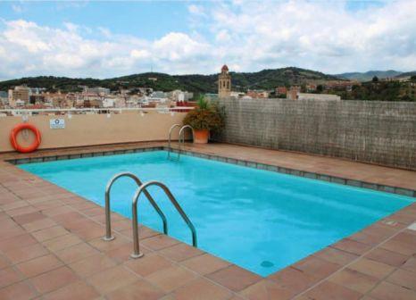 Hotel ALEGRIA Espanya in Costa Barcelona - Bild von FTI Touristik