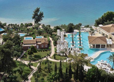 Hotel Eva Palace Grecotel Luxury Resort in Korfu - Bild von FTI Touristik