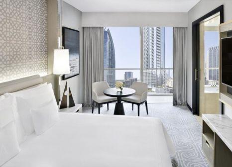 Hotel Address Dubai Mall 5 Bewertungen - Bild von FTI Touristik