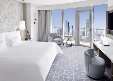 Hotel Address Dubai Mall in Dubai - Bild von FTI Touristik