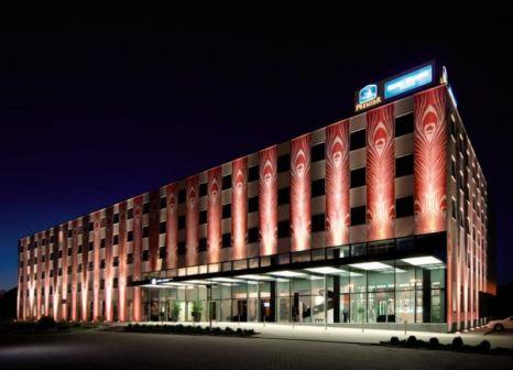 Best Western Premier Kraków Hotel in Woiwodschaft Kleinpolen - Bild von FTI Touristik