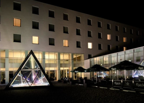 Best Western Premier Kraków Hotel 1 Bewertungen - Bild von FTI Touristik