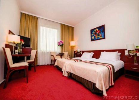 Hotelzimmer mit Animationsprogramm im Best Western Premier Kraków Hotel