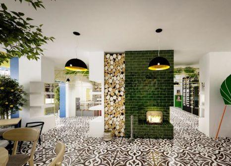 Anjeliq Downtown Hotel günstig bei weg.de buchen - Bild von FTI Touristik