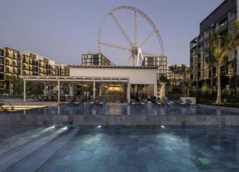 Hotel Caesars Palace Bluewaters Dubai günstig bei weg.de buchen - Bild von FTI Touristik