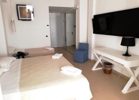 Hotelzimmer mit Yoga im Futura Club Spiagge Bianche