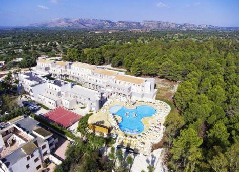 Hotel Futura Club Spiagge Bianche 10 Bewertungen - Bild von FTI Touristik