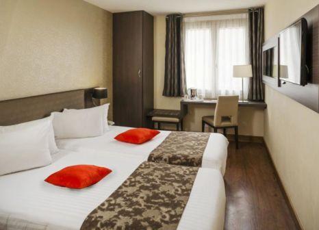 Hotelzimmer mit Fitness im Best Western Plus Hotel Elixir Grasse