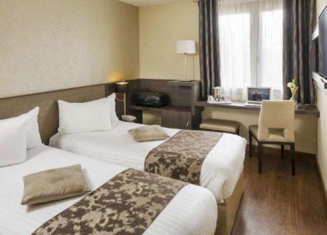 Hotelzimmer mit Animationsprogramm im Best Western Plus Hotel Elixir Grasse