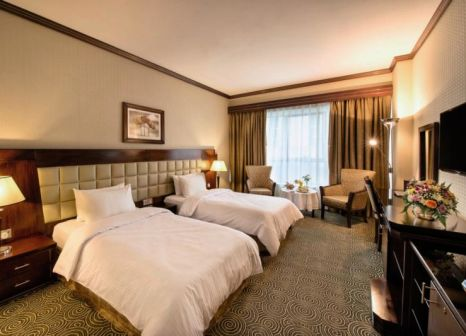 Grand Central Hotel in Dubai - Bild von FTI Touristik