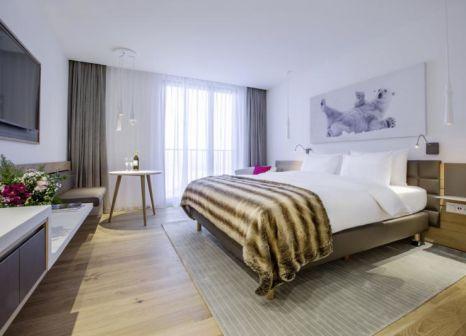 Radisson Blu Hotel Reussen, Andermatt in Kanton Uri - Bild von FTI Touristik