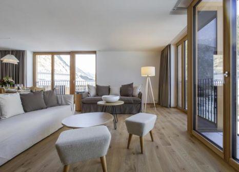 Radisson Blu Hotel Reussen, Andermatt 6 Bewertungen - Bild von FTI Touristik