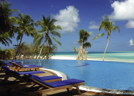 Hotel Sun Aqua Vilu Reef günstig bei weg.de buchen - Bild von FTI Touristik