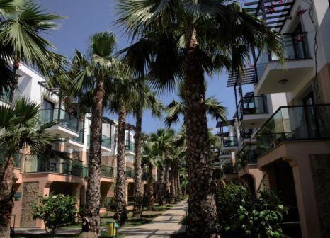 Jasmin Beach Hotel günstig bei weg.de buchen - Bild von FTI Touristik