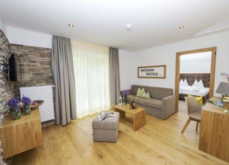 Hotelzimmer mit Yoga im AlpineResort Zell am See