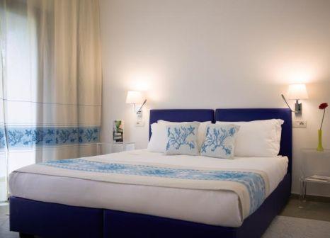 Hotelzimmer mit Volleyball im Hotel & Residence Cormoran
