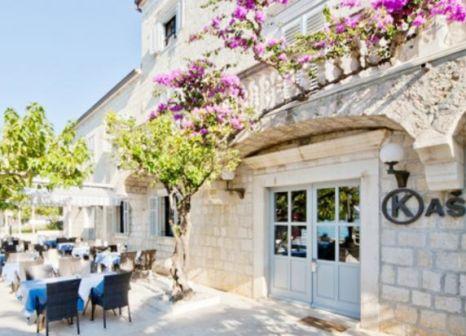 Bluesun Hotel Kaštelet in Adriatische Küste - Bild von FTI Touristik