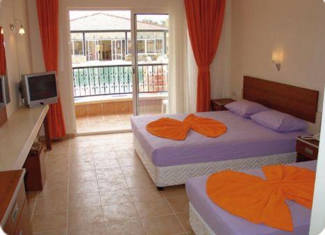 Hotelzimmer im Sayanora Park Hotel günstig bei weg.de