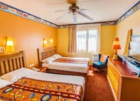 Hotelzimmer im Disney's Hotel Santa Fe günstig bei weg.de