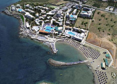 Hotel Nana Golden Beach in Kreta - Bild von FTI Touristik