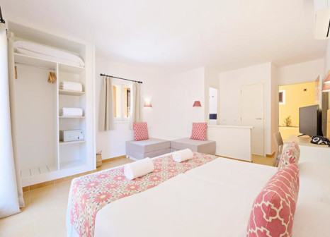 Hotel azuLine Club Cala Martina Ibiza in Ibiza - Bild von FTI Touristik