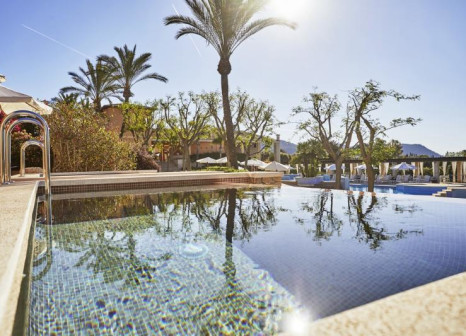 Hotel SENTIDO Pula Suites in Mallorca - Bild von FTI Touristik