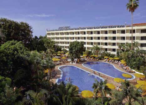 Hotel H10 Tenerife Playa in Teneriffa - Bild von FTI Touristik