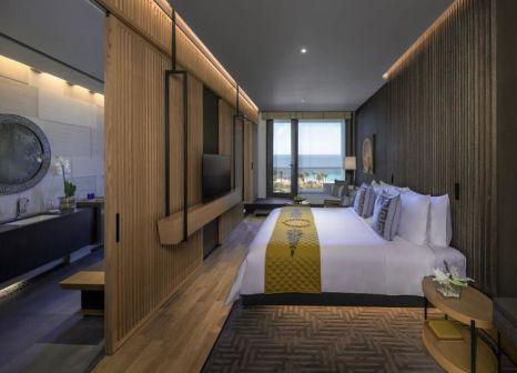 Hotelzimmer mit Aerobic im Caesars Palace Bluewaters Dubai