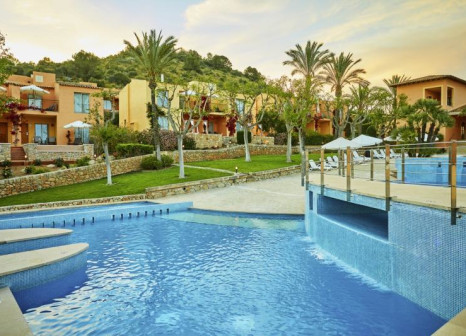 Hotel SENTIDO Pula Suites günstig bei weg.de buchen - Bild von FTI Touristik