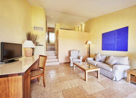 Hotelzimmer mit Fitness im SENTIDO Pula Suites