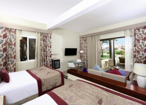 Hotelzimmer mit Volleyball im Iberostar Selection Bávaro