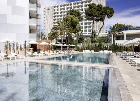 Hotel Meliá South Beach in Mallorca - Bild von FTI Touristik