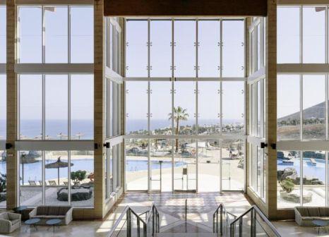 Hotelzimmer mit Yoga im AluaVillage Fuerteventura