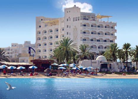 Hotel Dreams Beach in Sousse - Bild von FTI Touristik