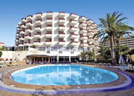 HL Rondo Hotel in Gran Canaria - Bild von FTI Touristik