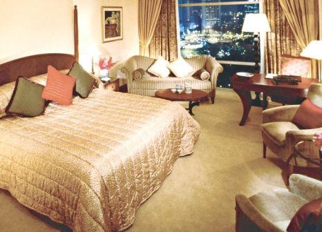 Hotelzimmer im Mandarin Oriental Kuala Lumpur günstig bei weg.de