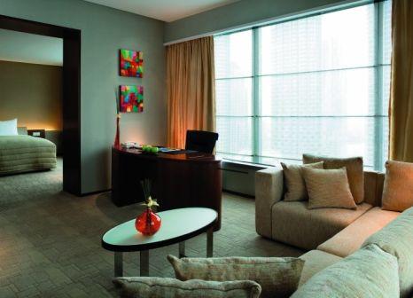Traders Hotel Kuala Lumpur 4 Bewertungen - Bild von FTI Touristik