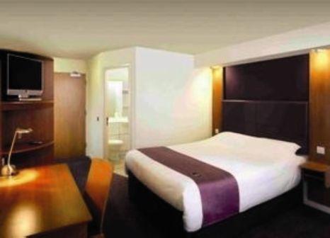 ibis London Earls Court Hotel in London & Umgebung - Bild von FTI Touristik