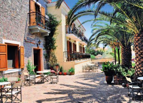 Molyvos I Hotel in Lesbos - Bild von FTI Touristik