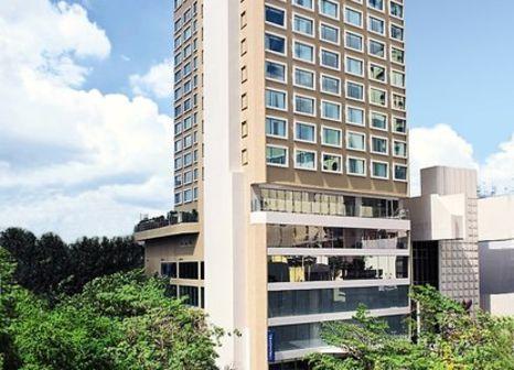 Hotel Novotel Bangkok Fenix Silom günstig bei weg.de buchen - Bild von FTI Touristik